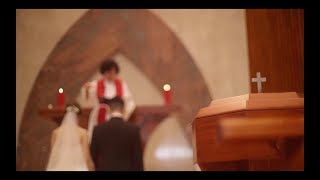 Kinya & Cherman Wedding MV (Fei lam Team)