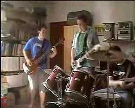 The Unnamed Generic Garage Band