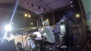 Download Rohmaka - FITDIN DRUM CAM Live with Puja Syarma dan Ustadz Hadi El Rasheed.