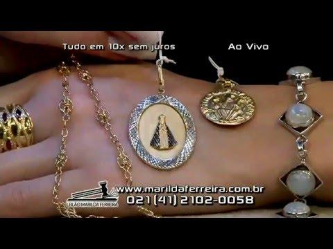 08-4 Leilão Marilda Ferreira - Oficial - YouTube e9ddabbe9d