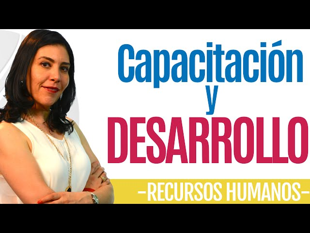Administración de PERSONAL; CAPACITACIÓN Y DESARROLLO LABORAL SISTEMA de RRHH EXPERTO en RRHH
