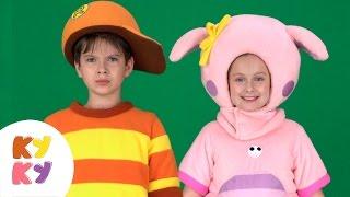 😁КУКУТИКИ Live - Блуперсы 🎄ДЕКАБРЬ 2016 - Смешные моменты со съемок мультиков для детей
