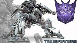 Transformers (Transforming) sound effects