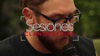 Kill Aniston - Cuenta hasta diez- @Sesiones Clandestinas