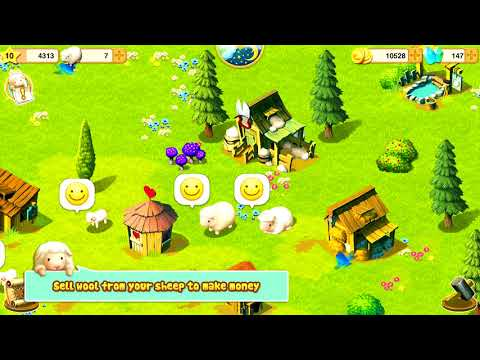 Tiny Sheep  For Pc - Download For Windows 7,10 and Mac