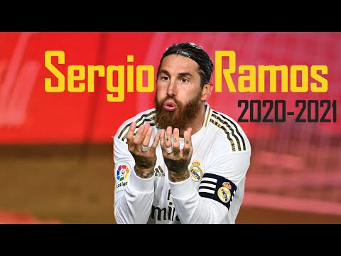 Sergio Ramos 2021 ► Defensive Skills U0026 Goals| HD