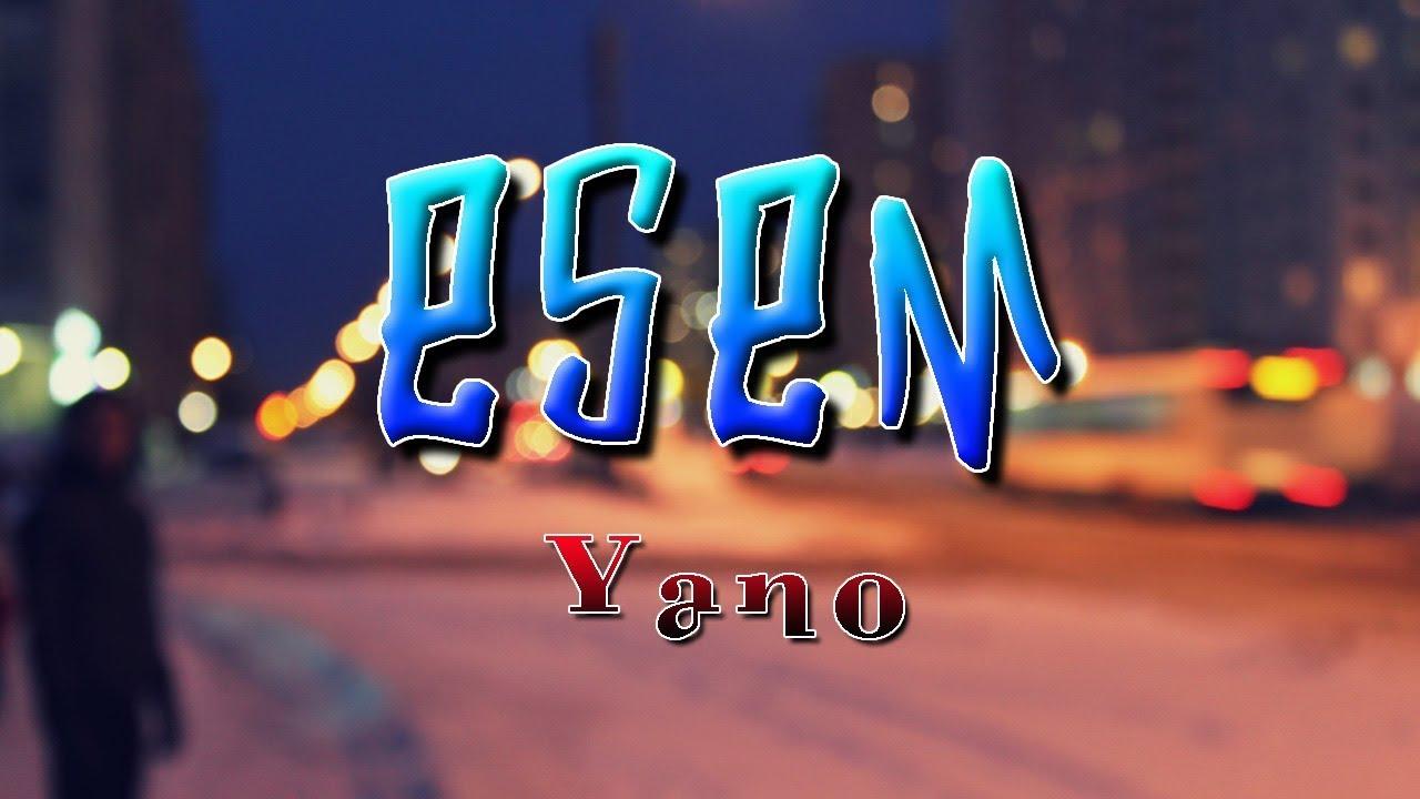 Download Esem - Yano