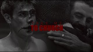 Download ❖ Riverdale [Take me to church] Mp3 and Videos