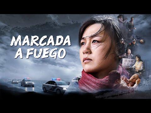 Película cristiana español latino | Marcada a fuego