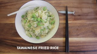 Real Fried Rice & A Taiwan Adventure | Farm to Table Family | PBS Parents