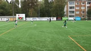 30.09.17 PaiHa - IFK Mariehamn B-flickor - Halvlek 1