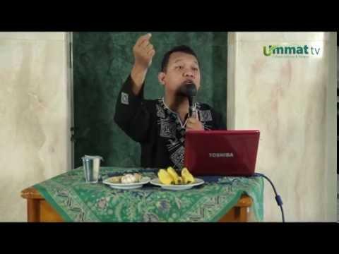 Taklim Sehat Manfaat Buah by dr. Agus Rahmadi