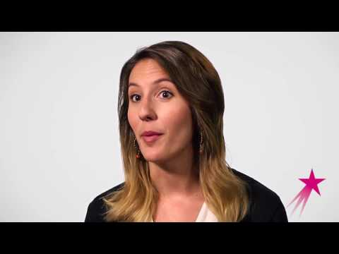 Social Entrepreneur: Education - Gabriela Rocha Career Girls Role Model
