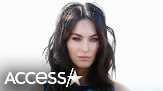 Why Megan Fox Doesn't Drink Alcohol Anymore