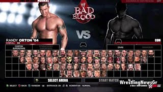 How to download WWE 2K15 highly compressed for pc only 7gb