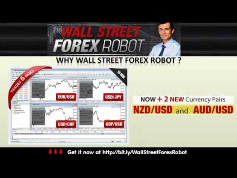 Gps robot forex peace army