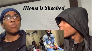 Mom Reacts To King Von🕊: Friends become Enemies😱