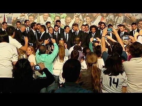 El Madrid ofrece la 10ª a la Comunidad de Madrid