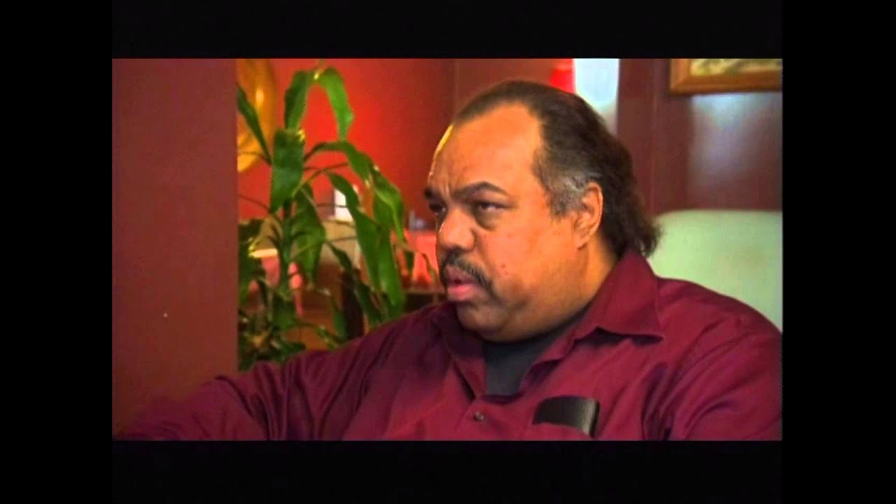 Daryl Davis on National Geographic's 'Taboo'