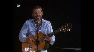 Reinhard Mey - Mein Apfelbäumchen -  Live 1987