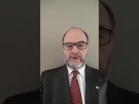 Stefano Negrini Chief Editor EJPRM