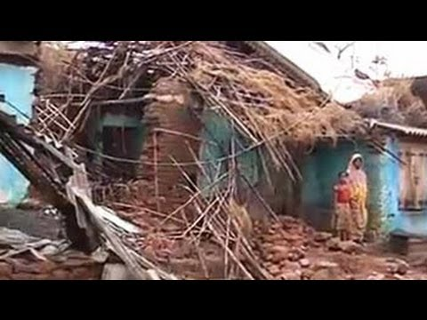 Officials face marooned villagers: a ground report from flood-hit Odisha