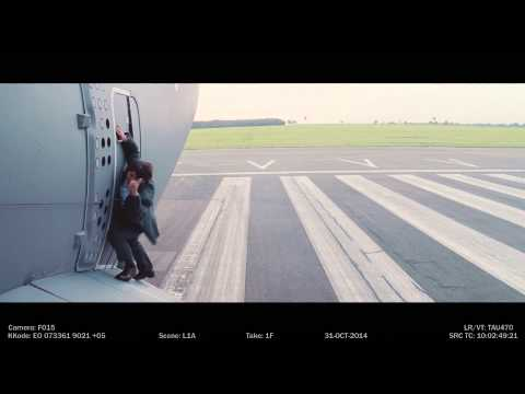 Mission: Impossible Rogue Nation - Stunt Featurette streaming vf