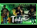 En Boca De Todos - (En Vivo) - T3R Elemento - DEL Records 2020