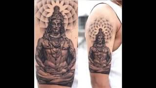 God Siva Tattoos Pictures, Siva Tattoos Photos, Siva Tattoos Images Whatsapp Status #7