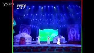 察哈尔民歌联唱 Chahar Traditional Inner Mongolian Songs