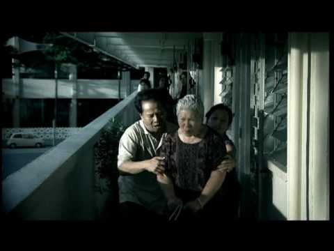 Filial Piety: Father and Son (Malay Subtitles)
