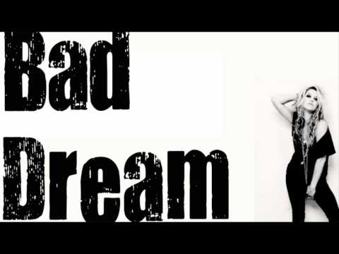Ke$ha - Bad Dream (NEW)