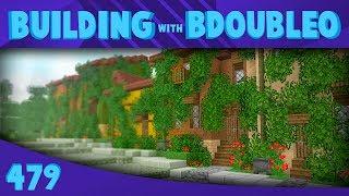 Ivy Rose :: Building w/ Bdubs #479