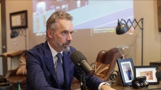 Dr. Jordan Peterson - One Last Question
