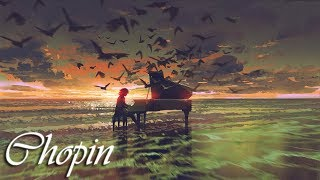 Chopin Classical Music for Studying, Concentration, Relaxation | Study