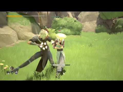 [Absolver] Game-Play 056 ... The Chicken Attack |
