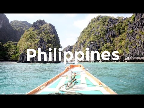 Philippines Travel Diary / The Love Assembly Travel and Fashion Blog