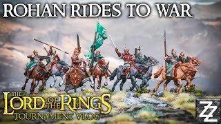 Conquering New Zealand!!!! ~ Muster Of Rohan Ep 7