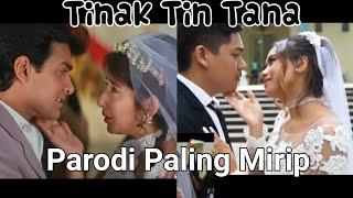 Cover images PARODI TERMIRIP - Tinak Tin Tana - Versi Indonesia