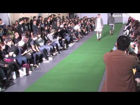 Asia Generation Next @SFW (Seoul Fashion Week)