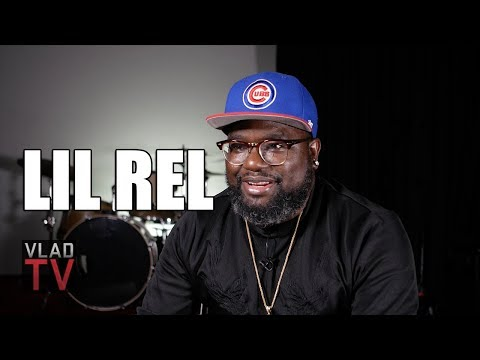 Lil Rel Got Roasted by Damon Williams After Stealing His Jokes on Stage (Part 3)