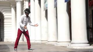 POPPIN TICKO | FREESTYLE | CONNAUGHT PLACE thumbnail