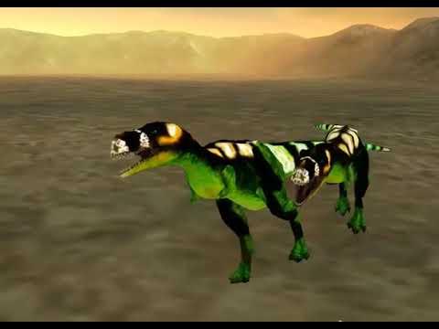 Planet Dinosaur Episode 3 Last Killers Part 2 JPOG