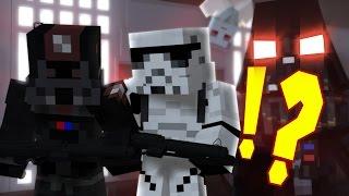 ARE WE THE BADDIES? - Minecraft STAR WARS Animation - FrediSaalAnimations