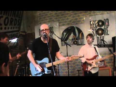 "The dB's ""Amplifier"" Record Store Day @ Criminal Records Atlanta, GA"