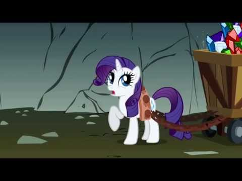 Rarity - This is Whining