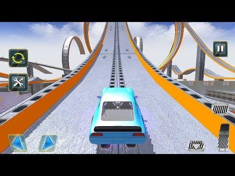 Extreme Sports Car Stunts 3d Car Games Download Car