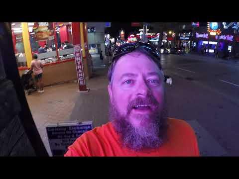 The Night Life Niagara Falls 2018