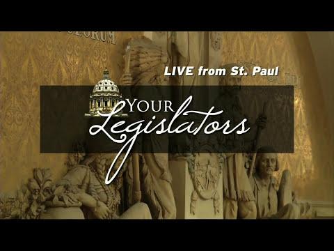 Your Legislators: February 25, 2016