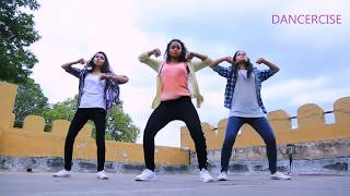 Despacito ft. Justin Bieber by Luis Fonsi, Daddy Yankee | Dance Choreography | Aditi | Dancercise